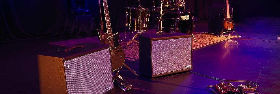 Amazon com: PowerCab 112 Plus: Musical Instruments