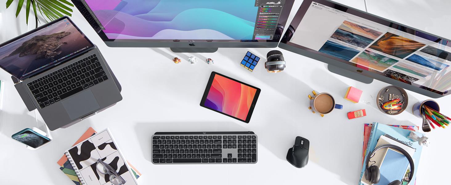 MX Master 3 per Mac