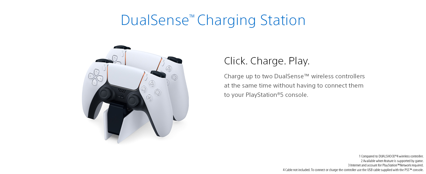DualSense, PlayStation 5, PS5
