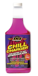 Chill Charger