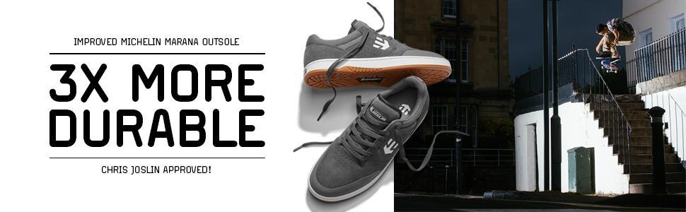 Amazon.com: Etnies Marana Skate Shoe: Shoes