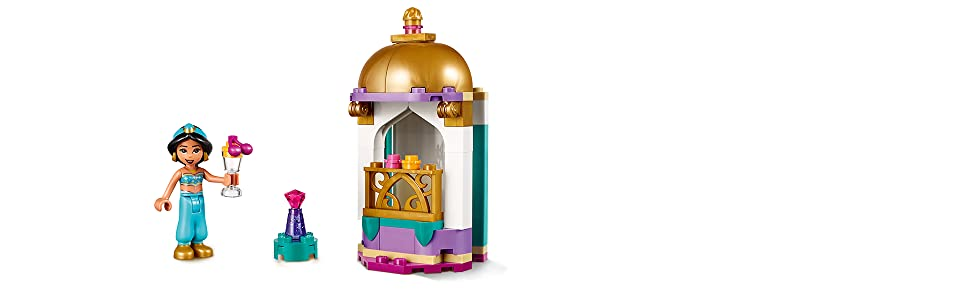 LEGO, Disney, Princess, toys