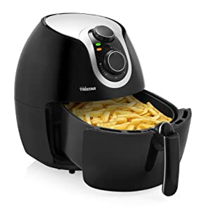 Panier ouvert Friteuse Crispy XXL FR-6996 - frites