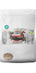 Energy Feelings   Proteína Vegana Ecológica Sabor Chocolate ...