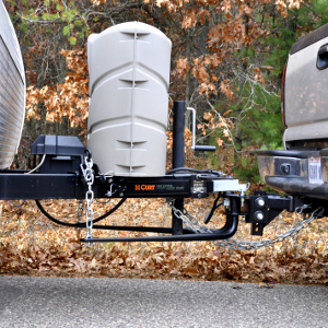 CURT Trailer Sway Control Kit