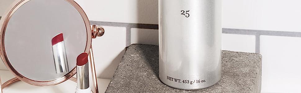volume spray 25