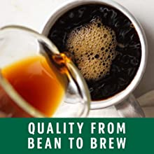 Quality from Bean to Brew