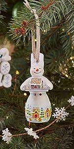 Gingerbread Hallmark Keepsake Ornament