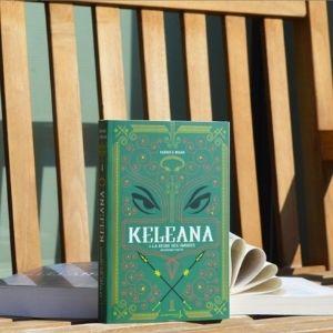 Kéléana