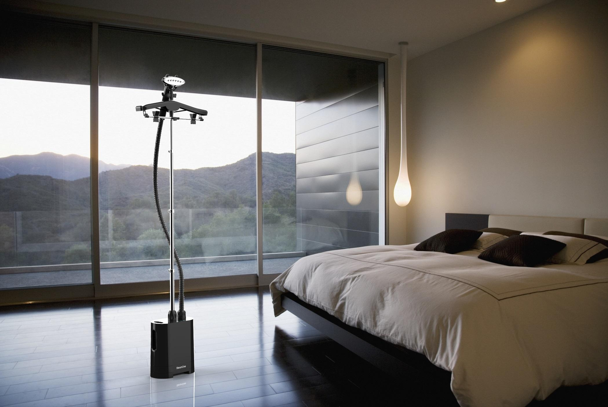 steamone defroisseur vertical hu 190 gb cuisine maison. Black Bedroom Furniture Sets. Home Design Ideas
