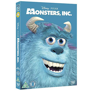 monsters inc sully mike boo