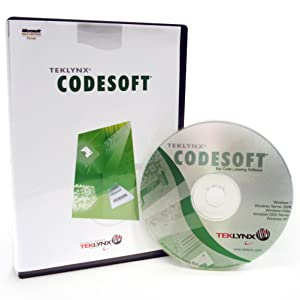 Codesoft Barcode Software