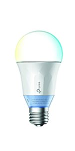 Tp Link Smart Bulb Wifi Smart Switch E27 B22 10w Works