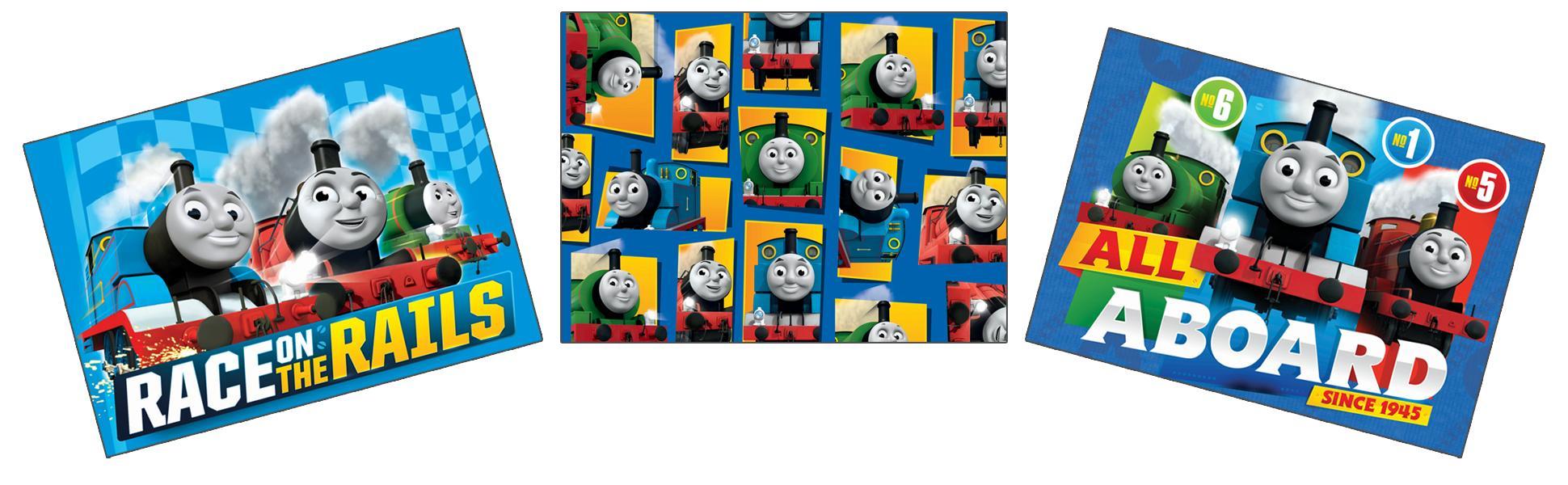 Amazon Com Thomas The Train Toys Rug Percy Thomas And