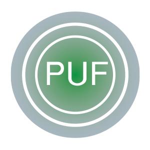 Advance injected PUF technology