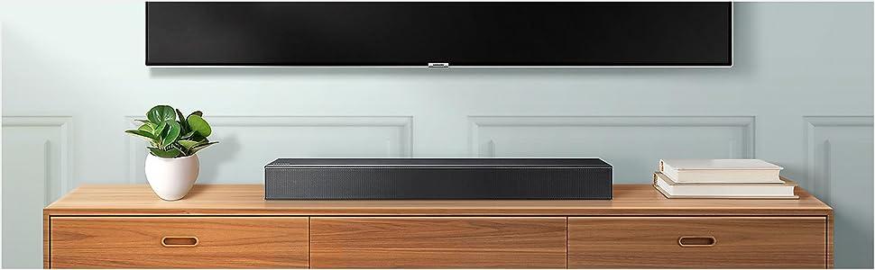 Samsung HW-N400, Barra de Sonido Inalámbrica Estéreo 2 Ch, 1 ...