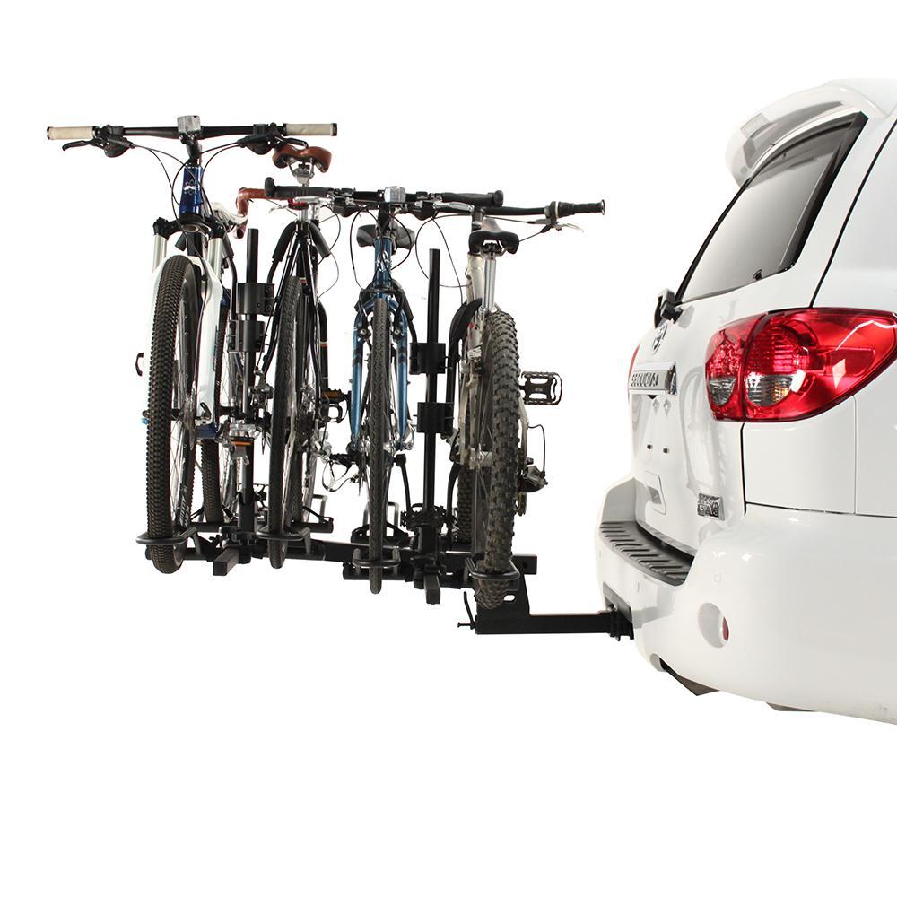 Amazon Com Hollywood Racks Hr1400 Sport Rider Se 4 Bike