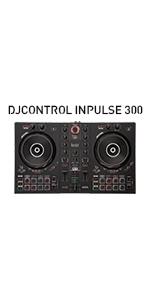 DJControl Inpulse 300, Hercules dj