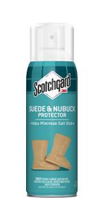 Suede, Nubuck, Protector,