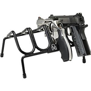 Hornady 4 Gun rack