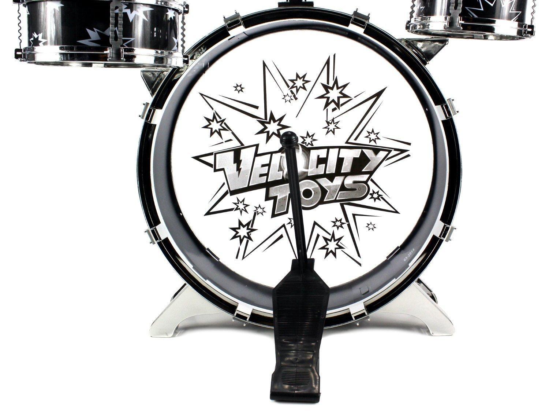 11 Piece Kids Dum Set Children S Musical Instrument Drum