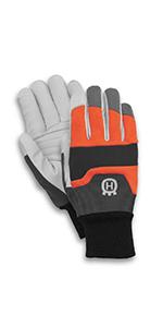 Husqvarna Chainsaw Gloves