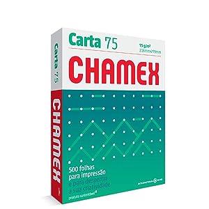 Chamex, Sulfite, Carta