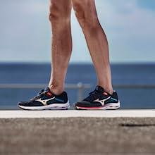 Mizuno, scarpe da corsa, wave rider