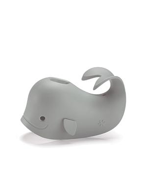 Skip Hop Moby Bath Spout Cover Universal Fit Grey