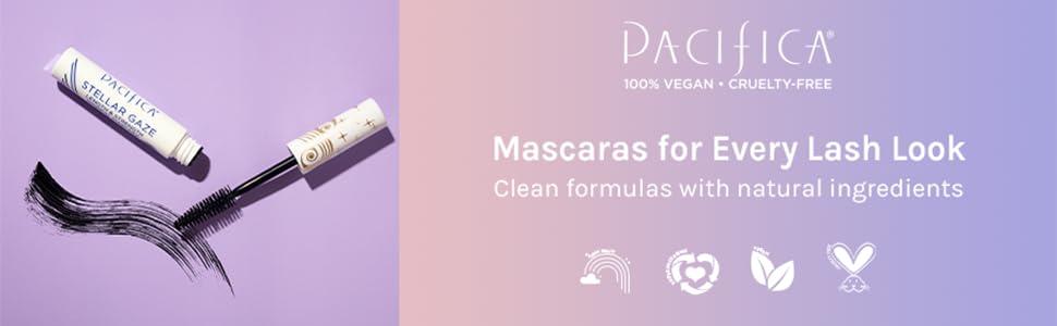 Pacifica Beauty Natural Mascara