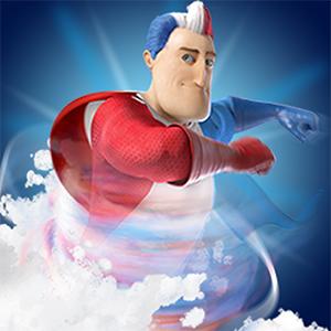 captain Aquafresh