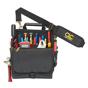 Steady Electricians Adjustable Waist Pocket Belt Tool Bag 4 Color Pouch Hammers Pliers Screwdriver Holder Storage Hand Repair Tool Tool Organizers