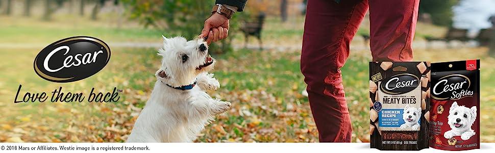 Caesar Dog Treats, Little Cesars Dog Food, Small Breed Dog Treats, Small Dog Treats, Miniature Dog