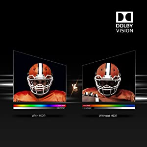 HDR Dolby-Vision