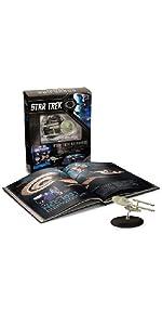 Star Trek Shipyards: 2151-2293 Encyclopedia of Starfleet Ships Plus  Collectible · Star Trek Shipyards Starships: 2151-2293 The Encyclopedia of  Starfleet ...