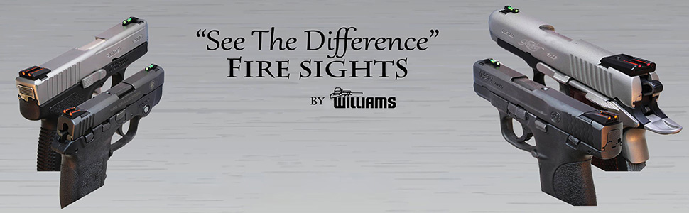 Williams Gun Sight