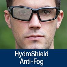 HydroShield Anti-Fog