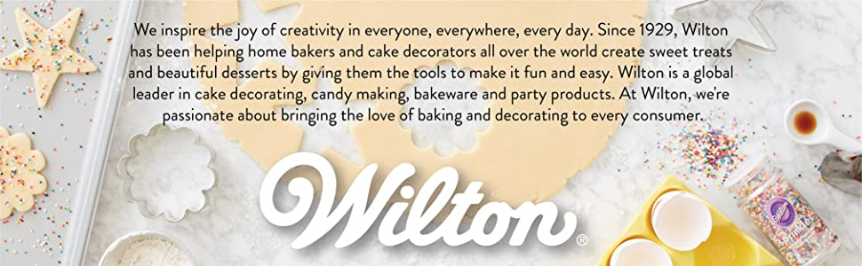 how to set up wilton practice board