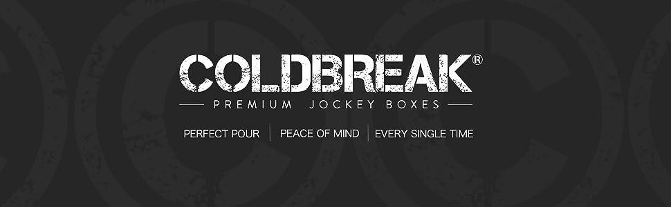 coldbreak logo