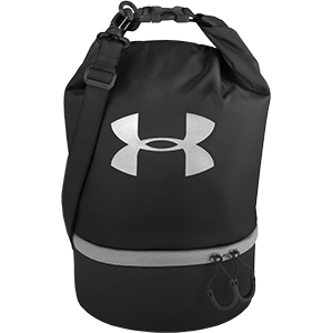 Under Armour Dual Compartment Lunch Bag, Bandit Camo