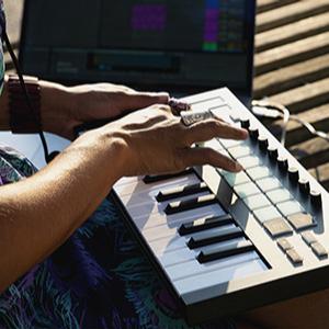 deep integration with live mixer controls