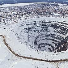 Russland von oben, Terra X, Doku.Reihe