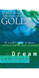 dream language james w. goll