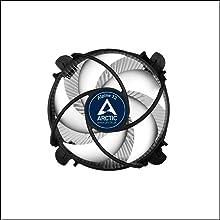 Lower Power Consumption amp; Minimum Vibration