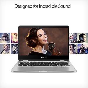 ASUS VivoBook Flip 14 TP401