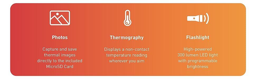 20+ Seek Thermal App Introduction Pics