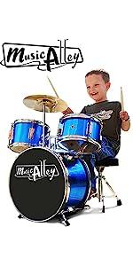 drum kit kids