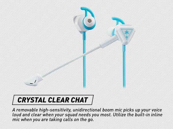 earbuds, gaming headset, gaming earbuds, nintendo switch headset, nintendo switch chat headset
