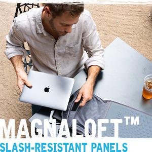 maximum storage cellphone case standard size keys wallet tablets laptops money pouch carry on easy