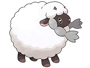 wooloo, pokemon